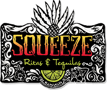 Squeeze Ritas and Tequilas